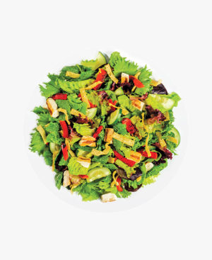 Thai-Salad